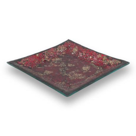 Dragon's Lair Mosaic Plate