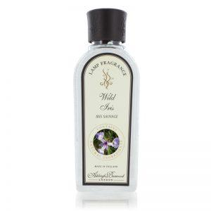 Wild Iris 250ml Fragrance Lamp Refill Oil