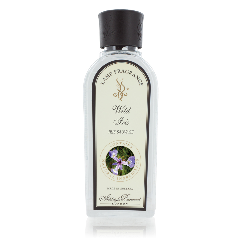 Wild Mint 250ml Fragrance Lamp Refill Oil