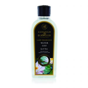 Water Lily 250ml Fragrance Lamp Refill Oil