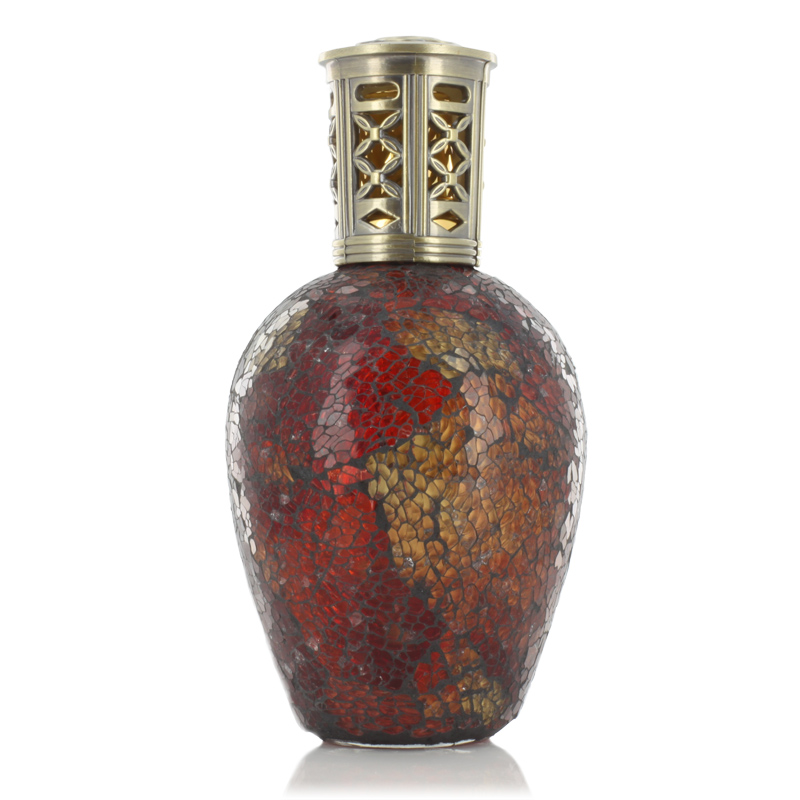 Prince of England Red Fragrance Lamp
