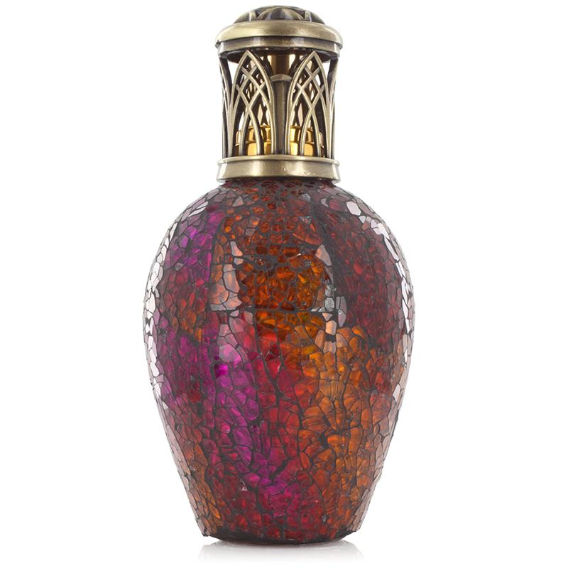 Eastern Promise Orange Fragrance Lamp