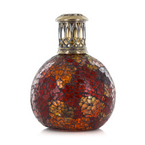 Ochre Planet Gold Fragrance Lamp