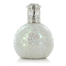 The Pearl White Fragrance Lamp