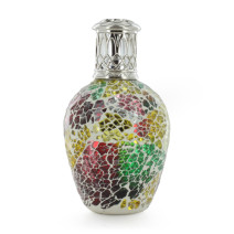 Centre Court Multi-coloured Fragrance Lamp