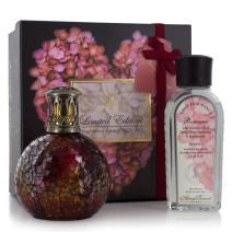 Valentine's Day Present - Fragrance Lamp & Oil Gift Set