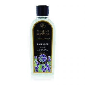 Lavender 250ml Fragrance Lamp Refill Oil