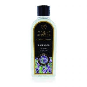 Lavender 250ml Fragrance Lamp Refill Oil