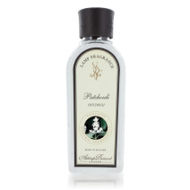 Patchouli 250ml Fragrance Lamp Refill OIl