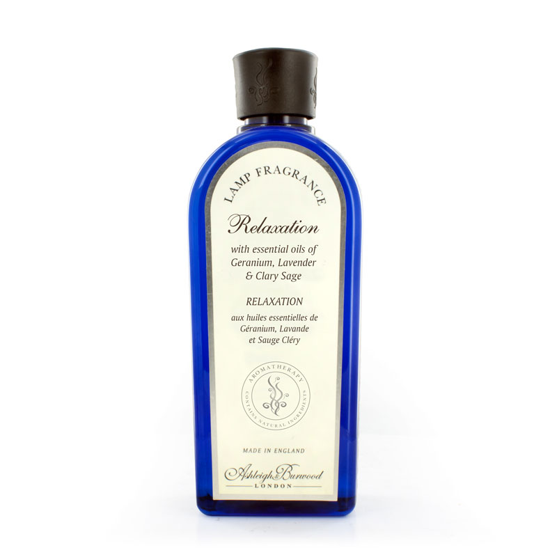 Relaxation 500ml Aromatherapy Essential Oil