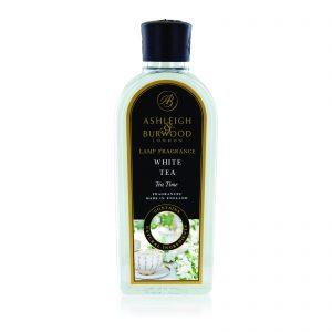 White Tea 250ml Fragrance Lamp Refill Oil