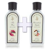 Esmie's Delight Fragrance Lamp Oil Recipe