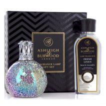 Fairy Ball Fragrance Lamp & Oil Gift Set