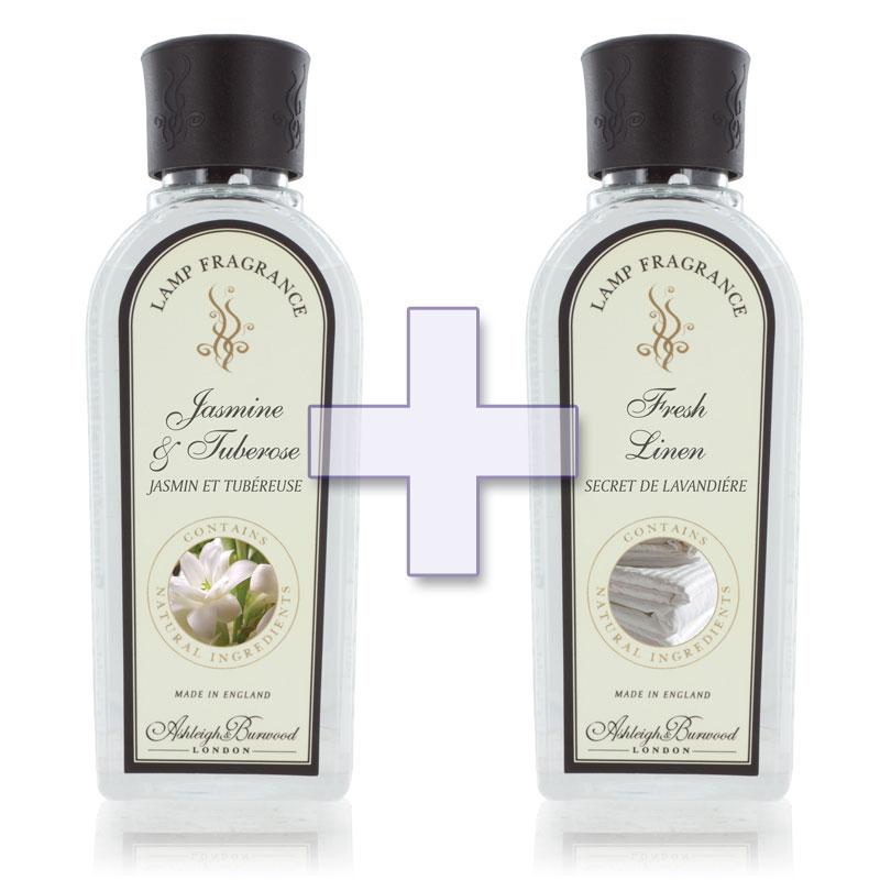 Fresh Bouquet Fragrance Lamp Oil Recipe