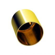 Replacement Gold Snuffer Cap