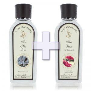 Ice Spa Fragrance Lamp Oil Recipe