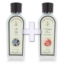 Iced Rose Fragrance Lamp Oil Recipe
