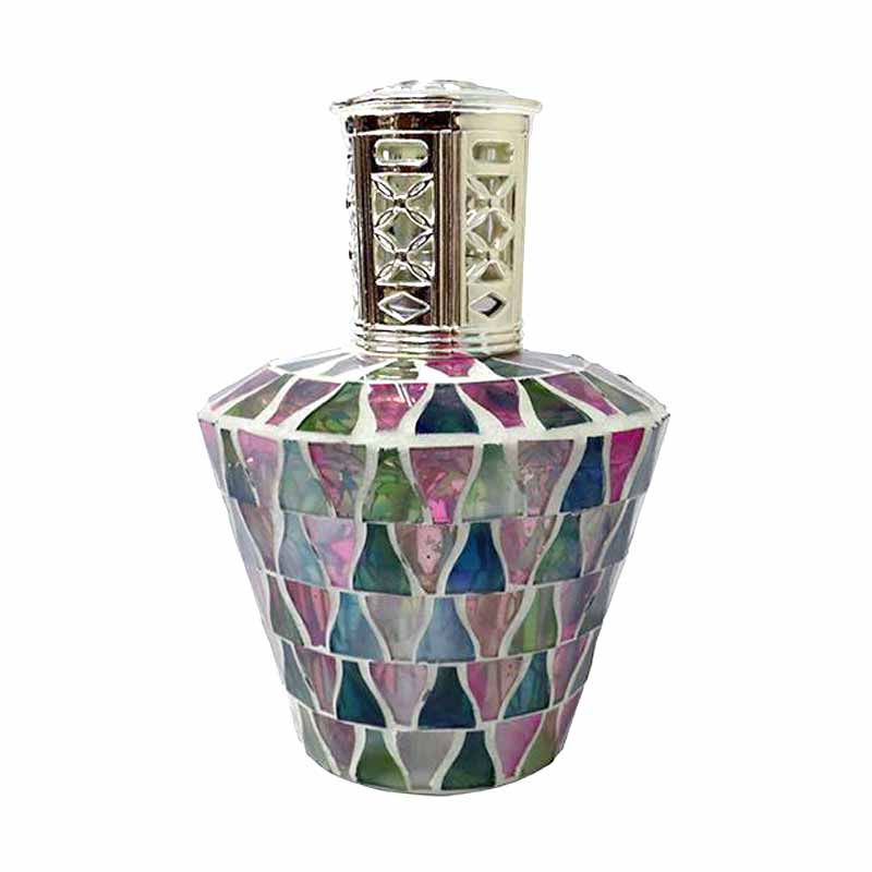 La-Tee-Dah Lilac Lustre Fragrance Lamp