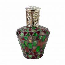 La-Tee-Dah Moroccan Mosaic Fragrance Lamp