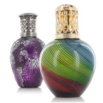 Large Fragrance Lamps