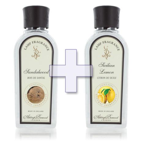 Lemon Grass Surprise Fragrance Lamp Oil Recipe