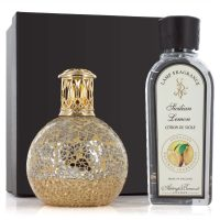 Little Treasure Fragrance Lamp & Oil Gift Set