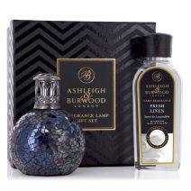 Neptune Fragrance Lamp & Oil Gift Set