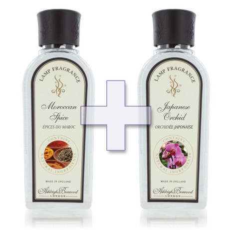 Northern Inspiration Fragrance Lamp Oil Recipe