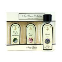 Fragrance Lamp Oil Sampler Pack