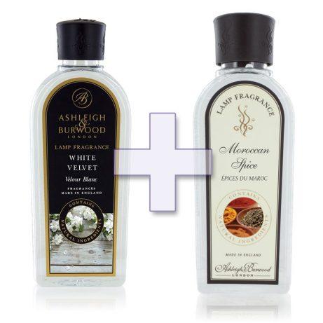 Oriental Musk Fragrance Lamp Oil Recipe