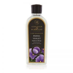 Parma Violet 250ml Fragrance Lamp Refill Oil