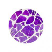 Purple Fragrance Lamps