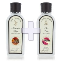 Rose The Casbah Fragrance Lamp Oil Recipe