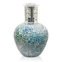Sea & Sky Light Blue Fragrance Lamp
