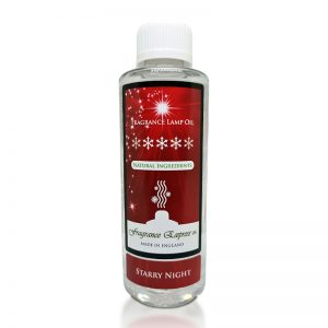 Starry Night Christmas Fragrance Oil 250ml