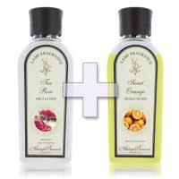 The Orangery Fragrance Lamp Oil Recipe