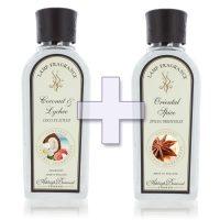 Tropical Exotique Fragrance Lamp Oil Recipe