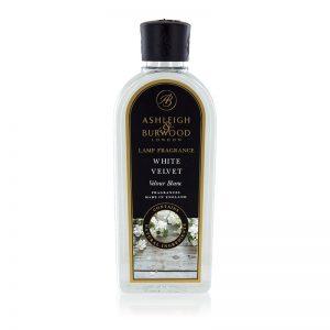 White Velvet 250ml Fragrance Lamp Refill Oil