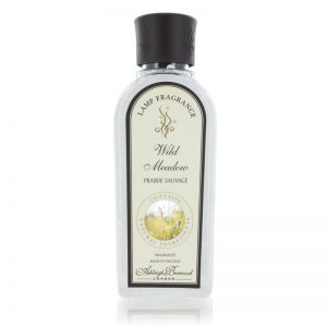 Wild Meadow Fragrance Lamp Refill Oil