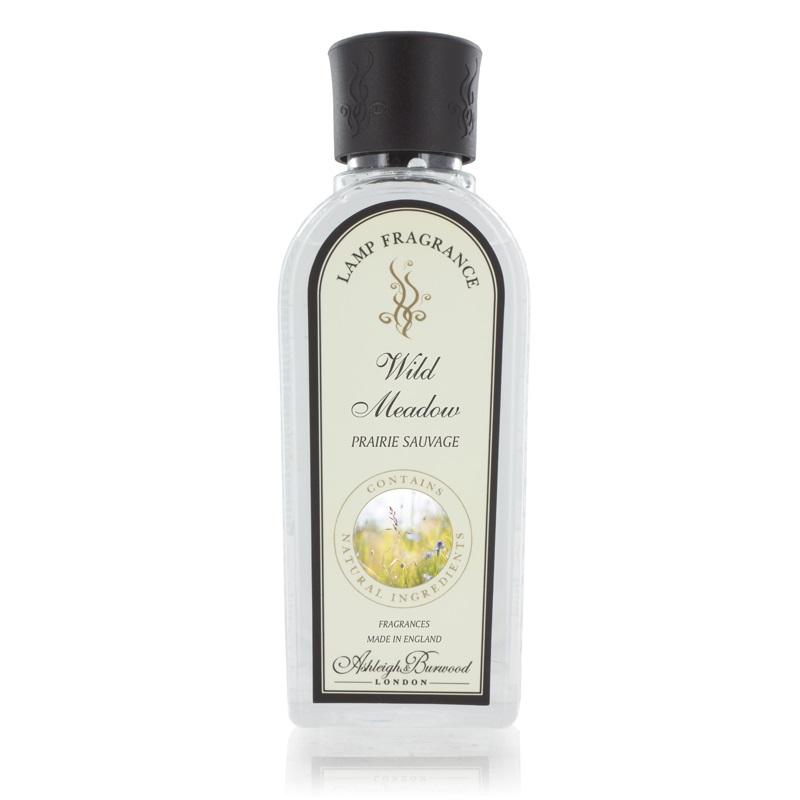 Wild Meadow Fragrance Lamp Refill Oil